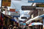 Гватемала, Чичикастенанго