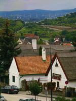 Венгрия, Тихань