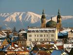 Румыния, Сибиу