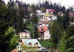 Румыния, Синая