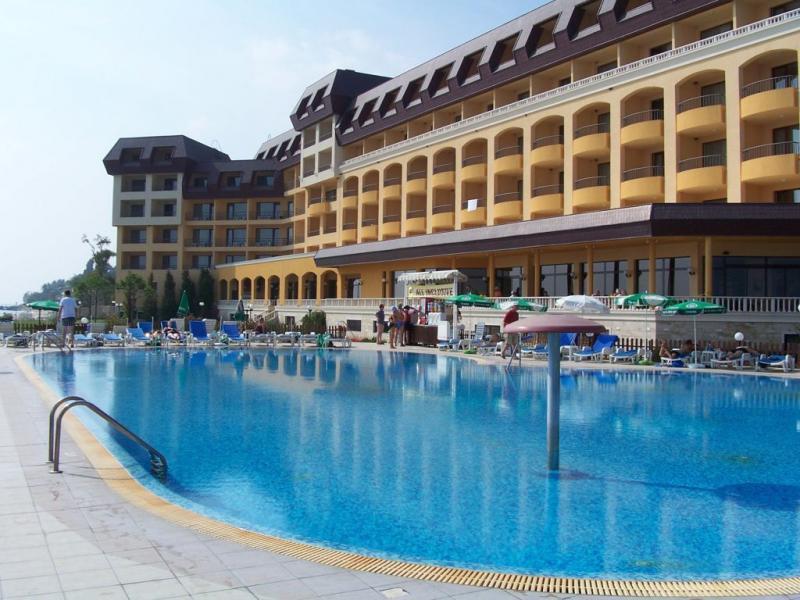 Riviera beach болгария