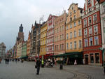 Польша, Вроцлав
