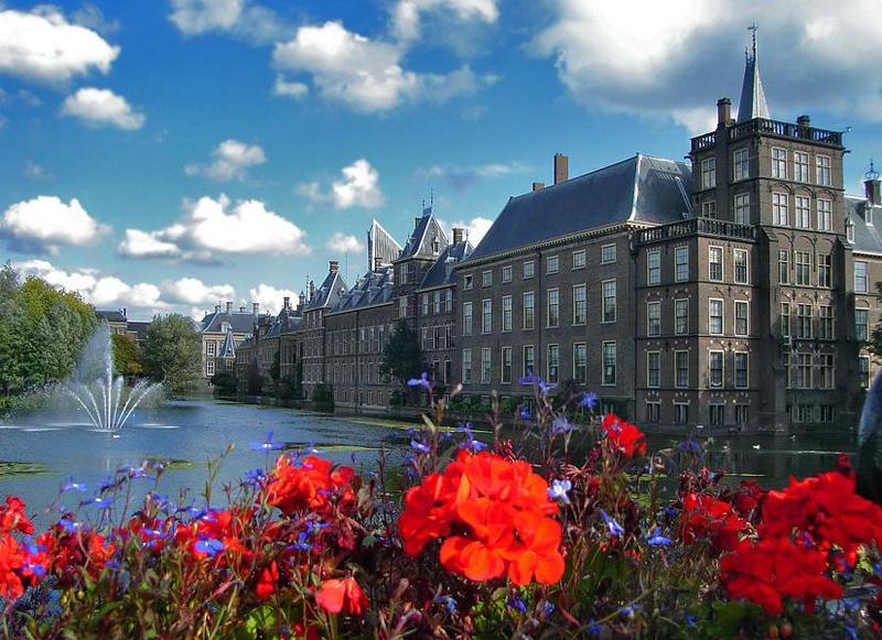 Гаага, Голландия — Туровед
