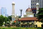 Индонезия, Джакарта