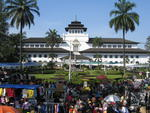 Индонезия, Бандунг