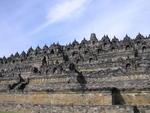 Индонезия, Храмы боробудур и прамбанан.