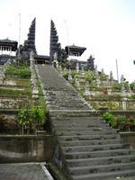 Храмы бали.