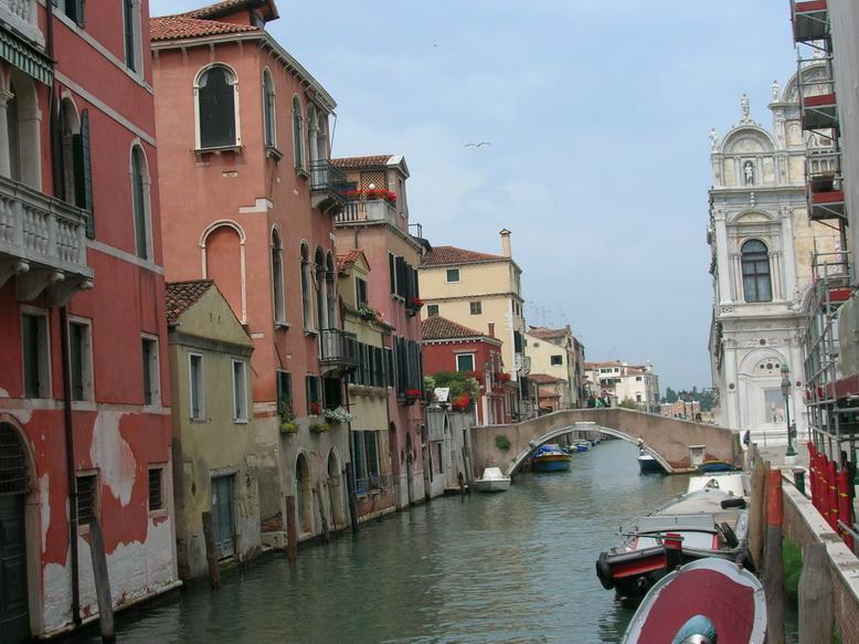 италия линьяно фото
