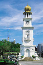 Малайзия, Пенанг