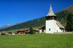 Швейцария, Давос