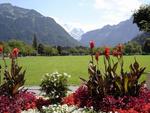 Швейцария, Интерлакен