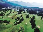 Швейцария, Кран-монтана