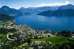 Швейцария, Веггис