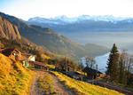 Швейцария, Витцнау