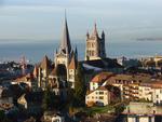 Швейцария, Лозанна