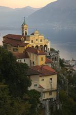 Швейцария, Локарно