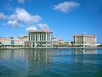 Маврикий, Порт луи