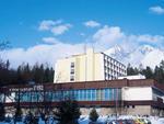 Словакия, Татранска-ломница