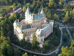 Словакия, Бойнице