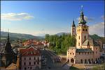 Словакия, Банска-бистрица