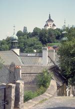 Словакия, Банска-штявница