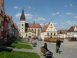 Словакия, Бардеёв