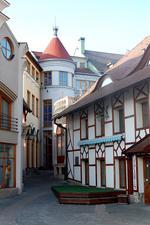 Словакия, Комарно