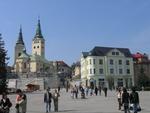 Словакия, Жилина
