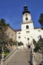 Словакия, Нитра