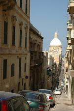 Мальта, Валлетта