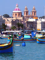 Мальта, Мдина
