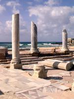 Израиль, Кейсария