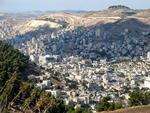 Израиль, Наблус (шхем)