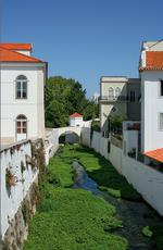 Португалия, Алкобаса