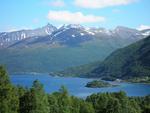 Норвегия, Тромсё