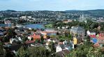 Норвегия, Тронхейм