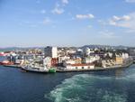 Норвегия, Ставангер