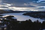 Норвегия, Савален