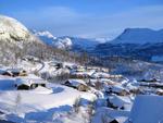 Норвегия, Хемседал
