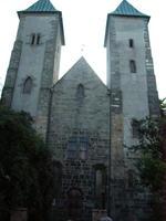 Крепость бергенхюс