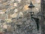 Норвегия, Крепость бергенхюс
