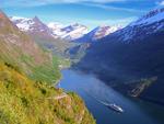 Норвегия, Рыбный рынок