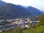 Австрия, Бад ишль