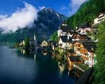 Австрия, Бад халль