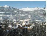 Австрия, Бад халл