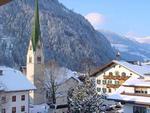 Австрия, Майрхофен