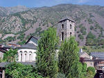 Андорра, Андорра-ла-велья