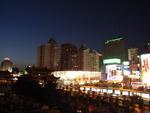 Китай, Куньмин