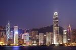 Китай, Гонконг