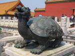 Китай, Императорский дворец гугун